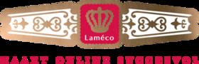 Logo sponsor Laméco, SailWise